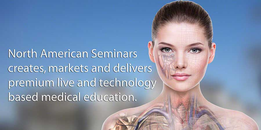 North American Seminars OT, PT, PTA, COTA and ATC Continuing Education Courses