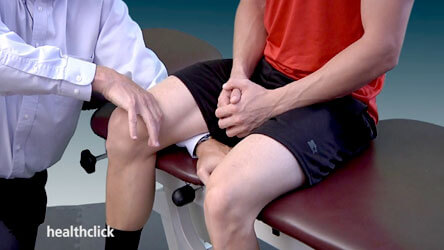 Ruling Out Hip Osteoarthritis and Impingement Testing