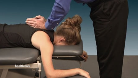 Upper Limb Tension Screening