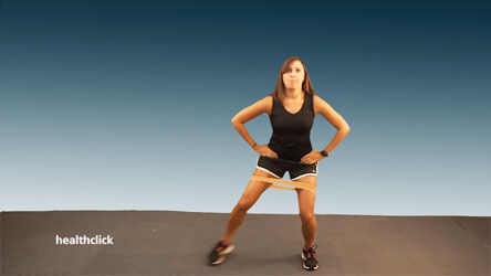 Learn the Top Ten Exercises for Rehabilitation of the Knee