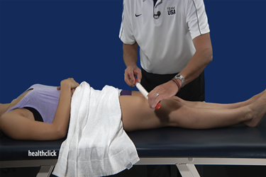 Treatment for Fascial Restrictions
