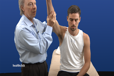 Examination: Instability and Bicep Series of Testing