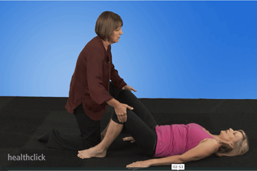 Facilitating Transitional Movements from Spine to Standing
