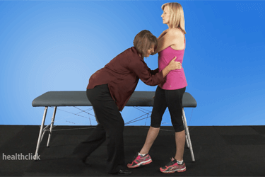Applying PNF Principles to Basic Exercises for Pre-Gait Training