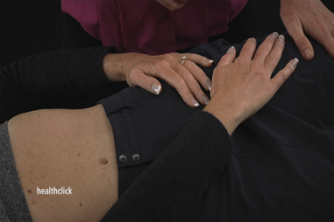 Manual Therapy: Hip Region and Alternate Lumbar Spine Technique