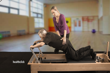 Use of Pilates in Rehabilitation for Parkinson's Disease