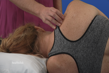 Manual Therapy: Cervical-Thoracic, Upper Body and Shoulder Regions