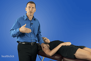 Adhesive Capsulitis: Discussion