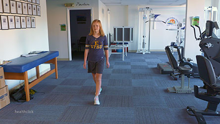 Functional Gait Movement Analysis