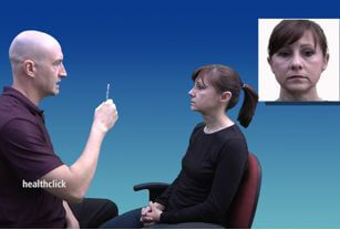 Vestibular Testing Sequence: Oculomotor-Central Tests; VOR