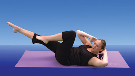Case Study 2 - Pilates for Total Hip Replacement